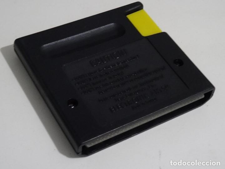 Videojuegos y Consolas: SEGA MEGA DRIVE - John Maddenn - Foto 3 - 200774410
