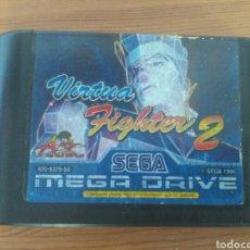 Videojuegos y Consolas: SEGA MEGADRIVE JUEGO VIRTUA FIGHTER 2. Lote 201214546