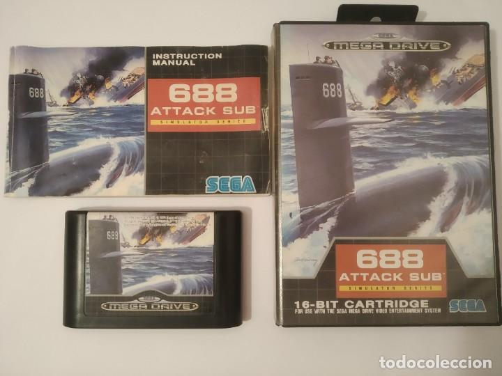 Videojuegos y Consolas: Lote juegos Mega Drive completos - Foto 2 - 204672577
