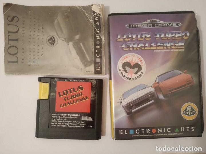 Videojuegos y Consolas: Lote juegos Mega Drive completos - Foto 5 - 204672577
