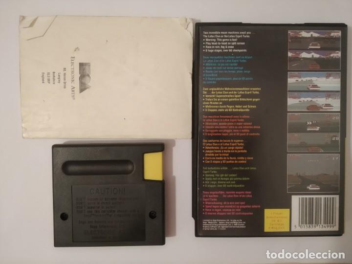 Videojuegos y Consolas: Lote juegos Mega Drive completos - Foto 6 - 204672577