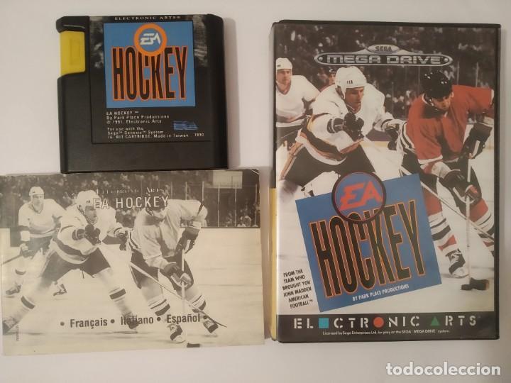 Videojuegos y Consolas: Lote juegos Mega Drive completos - Foto 8 - 204672577