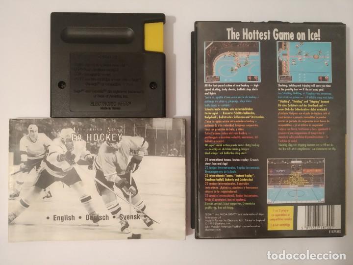 Videojuegos y Consolas: Lote juegos Mega Drive completos - Foto 9 - 204672577