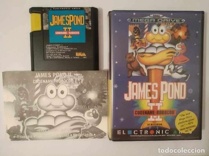 Videojuegos y Consolas: Lote juegos Mega Drive completos - Foto 10 - 204672577