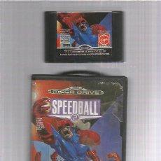 Videojuegos y Consolas: SPEEDBALL 2. Lote 206218123