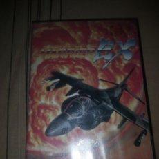 Videojuegos y Consolas: JUEGO MEGA DRIVE TASK FORCE HARRIER EX.. Lote 209130513