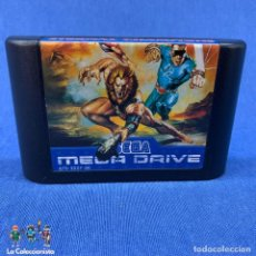 Videojuegos y Consolas: VIDEOJUEGO SEGA MEGA DRIVE - ETERNAL CHAMPIONS. Lote 210642229
