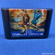 Videojuegos y Consolas: VIDEOJUEGO SEGA MEGA DRIVE - ETERNAL CHAMPIONS. Lote 210695295