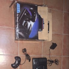 Videojuegos y Consolas: CONSOLA SEGA. Lote 211433546