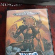 Videojuegos y Consolas: ALTERED BEAST. Lote 211602077