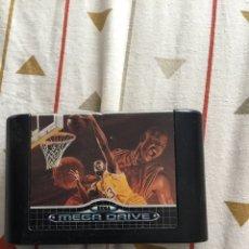 Videojuegos y Consolas: JUEGO DE MEGADRIVE SÚPERREAL BASKETBALL. Lote 211650576