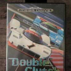 Videojuegos y Consolas: DOBLE CLUTCH COMPLETO. Lote 211656416