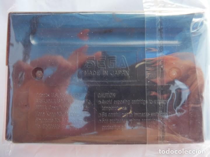 Videojuegos y Consolas: Sega mega drive genesis Fatal Fury 1991 Takara juego - Foto 5 - 211801412