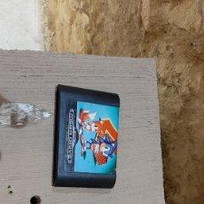 Jeux Vidéo et Consoles: JUEGO SEGA MEGA DRIVE SONIC THE HEDGEHOG 1 Y 2. Lote 215709867