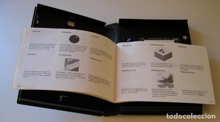 Videojuegos y Consolas: MARBLE MADNESS JUEGO PARA SEGA MEGA DRIVE COMPLETO Y TOTALMENTE ORIGINAL AÑO 1991 - Foto 3 - 216513556