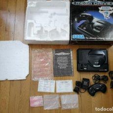 Videojogos e Consolas: SEGA MEGA DRIVE COMPLETA CAJA. Lote 217432925