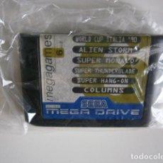 Videojuegos y Consolas: MEGADRIVE MEGA GAMES 6 VOL.2. Lote 217980132