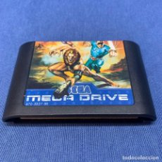 Videojuegos y Consolas: VIDEOJUEGO SEGA MEGA DRIVE - ETERNAL CHAMPIONS. Lote 218815662