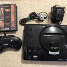 Videojuegos y Consolas: CONSOLA SEGA MEGA DRIVE. Lote 219248055