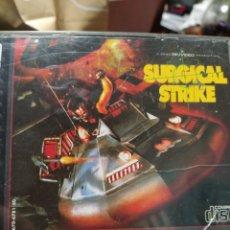 Videojogos e Consolas: MEGA DRIVE CD SUGICAL STRIKE. Lote 221160217