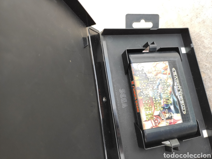 Videojuegos y Consolas: Mega Drive mega games 2. - Foto 3 - 221460670