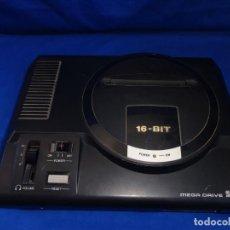 Videojuegos y Consolas: SEGA - CONSOLA SEGA MEGA DRIVE 16 BIT, VER FOTOS Y DESCRIPCION! SM. Lote 272341758