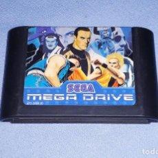 Videojuegos y Consolas: CARTUCHO JUEGO SEGA MEGA DRIVE ART OF FIGHTING EN MUY BUEN ESTADO. Lote 222477132