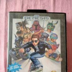 Jeux Vidéo et Consoles: KID CHAMELEON PARA MEGA DRIVE. Lote 223118481
