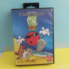 Jeux Vidéo et Consoles: JUEGO PARA LA SEGA MEGADRIVE COOL SPOT. Lote 223885955