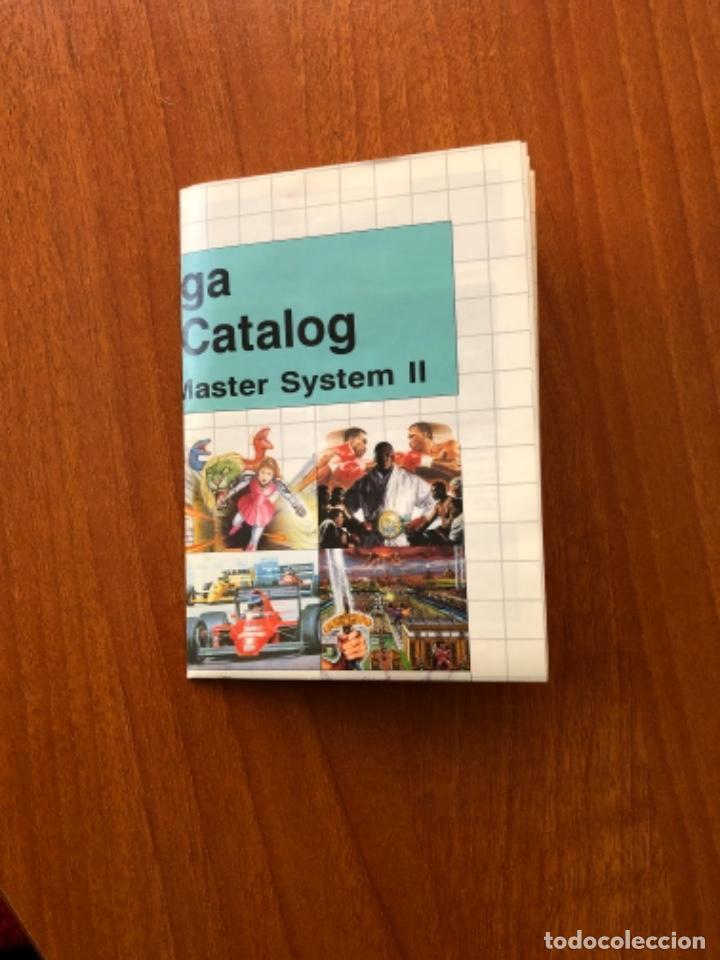 Videojuegos y Consolas: Antigua propaganda de de Sega - Foto 4 - 224163932