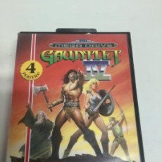 Videogiochi e Consoli: GAUNTLET IV ENTRE Y MIRE MIS OTROS JUEGOS!!. Lote 227582725