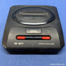 Videojuegos y Consolas: SEGA MEGA DRIVE II - 16 BIT - NO HA SIDO PROBADA. Lote 228101765