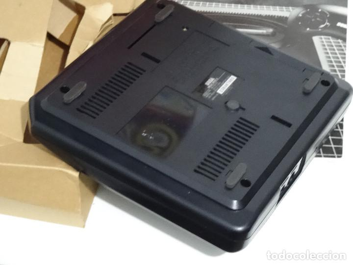 Videojuegos y Consolas: SEGA MEGA DRIVE II original VERSIÓN vendida en ESPAÑA PAL mD mEGAdRIVE 2 - Foto 3 - 262487785