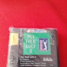 Videojuegos y Consolas: PGA TOUR GOLF II. Lote 235982010