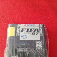Videojuegos y Consolas: FIFA SOCCER 97. Lote 235982415