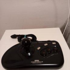 Videojuegos y Consolas: MANDO ARCADE POWER STICK SEGA MEGADRIVE. Lote 236035505