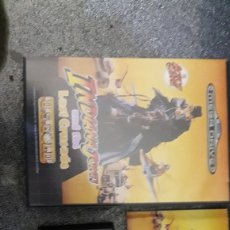 Videojuegos y Consolas: INDIANA JONES AND THE LAST CRUSADE SEGA MEGA DRIVE. Lote 236778165