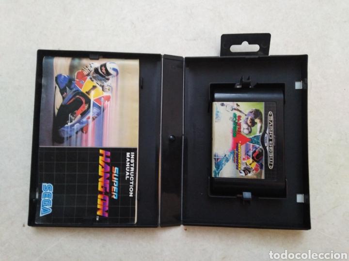Videojuegos y Consolas: Mega games I sega mega drive, súper hang on / World cup Italia90 - Foto 3 - 237393775
