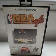 Videojuegos y Consolas: MEGA DRIVE - JUEGO NBA 96. Lote 239559250