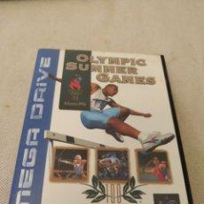 Videojuegos y Consolas: MEGA DRIVE - ATLANTA 96. Lote 240544210