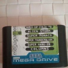 Videojuegos y Consolas: MEGA GAMES 6 VOL. 2. Lote 240837350