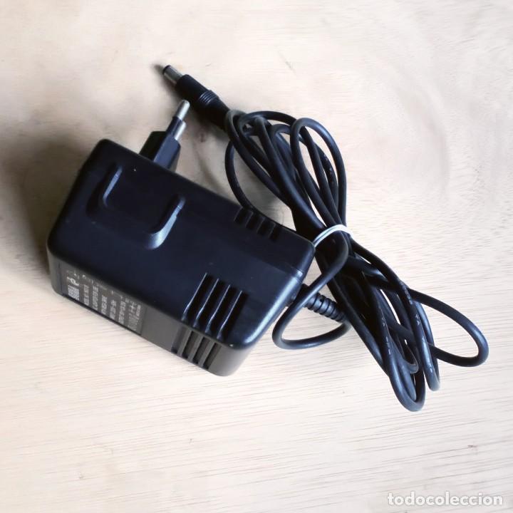 Videojuegos y Consolas: Consola / Sega Mega Drive 1 Megadrive 16 bits PAL 1990 (Con 2 Mandos, Scart para TV y 6 Juegos) - Foto 5 - 241208885