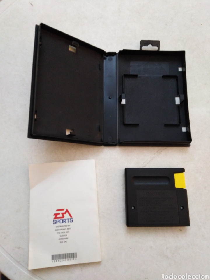 Videojuegos y Consolas: Fifa 97,sega mega drive - Foto 4 - 241536090