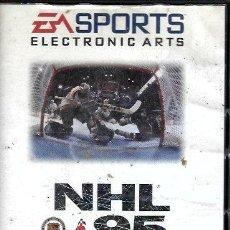 Videogiochi e Consoli: NHL 95 - 96 - 97 MEGADRIVE + CAJA E INSTRUCIONES. Lote 260041310