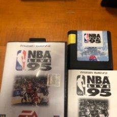 Videojuegos y Consolas: JUEGO NBA LIVE 95. Lote 245544645