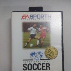 Videojuegos y Consolas: JUEGO SEGA MEGA DRIVE/FIFA INTERNATIONAL SOCCER.. Lote 245551875