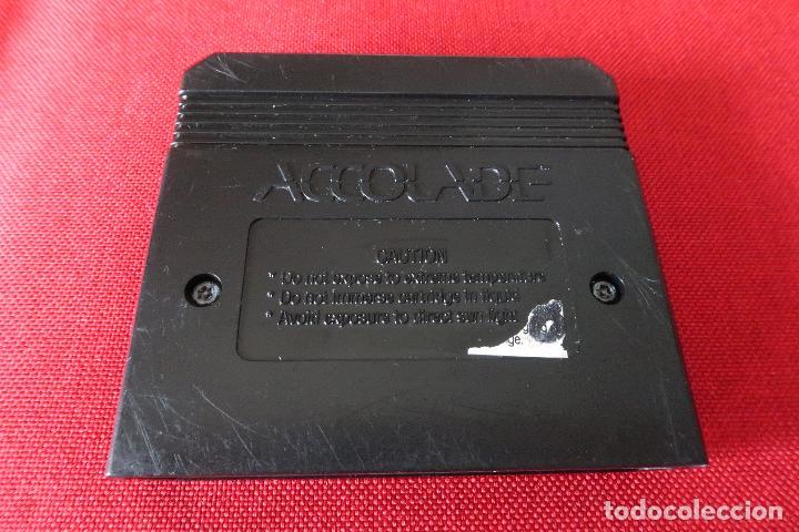 Videojuegos y Consolas: Juego Bubsy para Sega MegaDrive - Foto 4 - 247107930