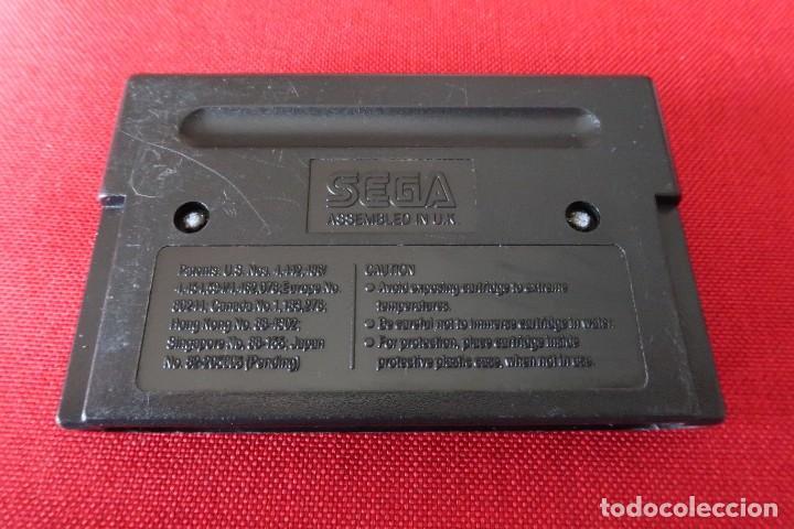 Videojuegos y Consolas: Juego Los pitufos para Sega MegaDrive - Foto 4 - 247113330