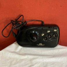 Videojuegos y Consolas: MANDO ARCADE POWER STICK PARA CONSOLA SEGA MEGA DRIVE PAL JOYSTICK MEGADRIVE EN BUEN ESTADO. Lote 254685345