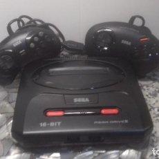 Videogiochi e Consoli: SEGA MEGA DRIVE II. Lote 259043740